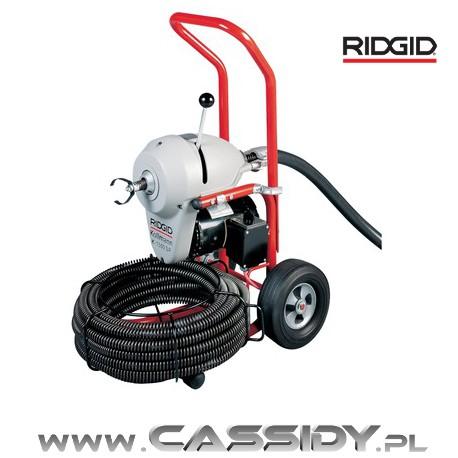 Przepychacz Ridgid K-1500 SP