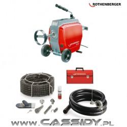 Przepychacz Rothenberger R-750
