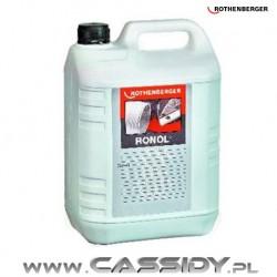 Olej mineralny  Rothenberger do gwintowania RONOL®