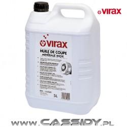 Olej mineralny Virax do gwintowania  5l