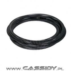 Spirala 22mm x 4,5 m do urządzeń Rems, Ridgid, Rothenberger i innych