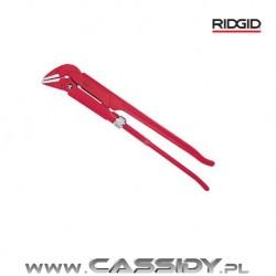 """Klucz szczupak S45° 1/2"""" Ridgid"""