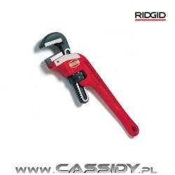 """Klucz do rur skośny   1 i 1/2"""" RIDGID E-10"""